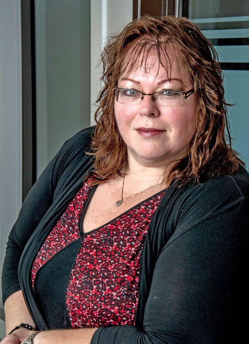 Lisa Jibson